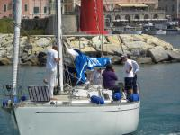 Veleggiata Solidale 2011
